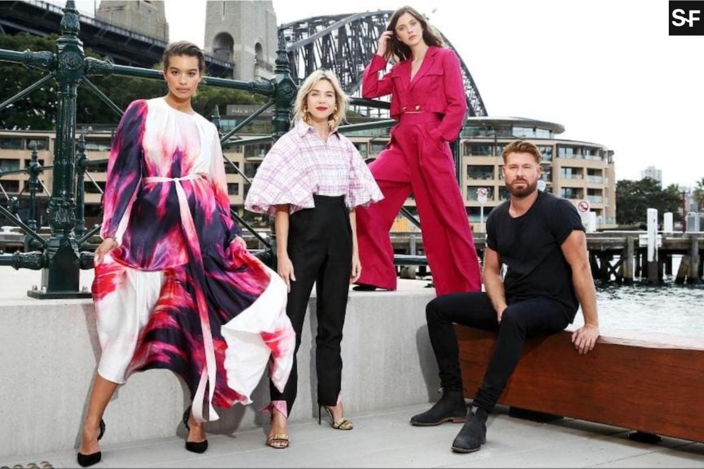 Iconic Designers From Australia